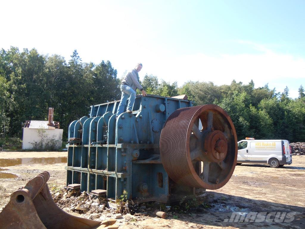 [Other] Polysius   Hammermill Crusher 5