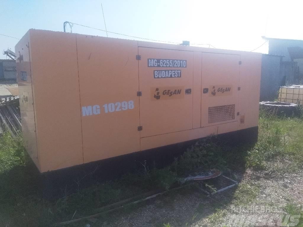 [Other] DVAS 410 E Con 400/230V
