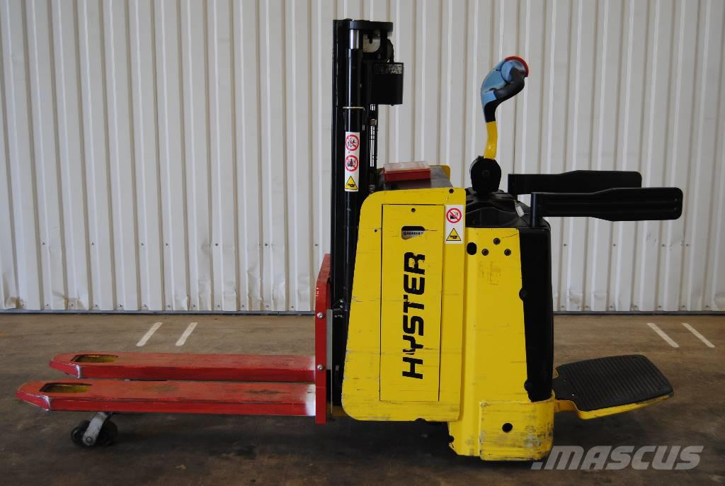 Hyster P2,0SD-2100