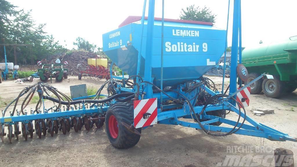 Lemken Solitair 9/600 K A DS