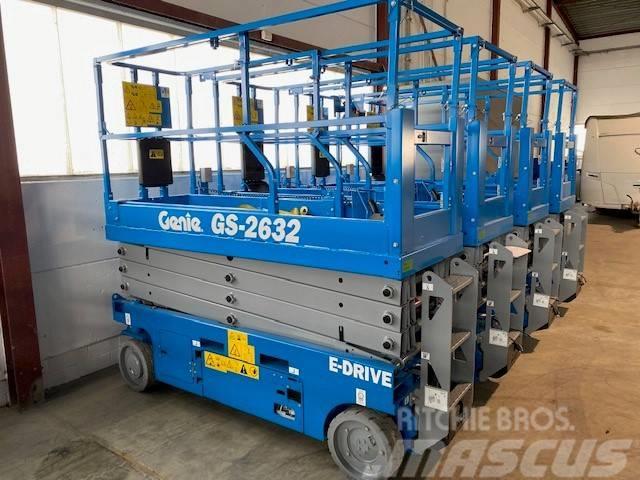 Genie GS2632 mit e-drive - NEU-GARANTIE-AB LAGER