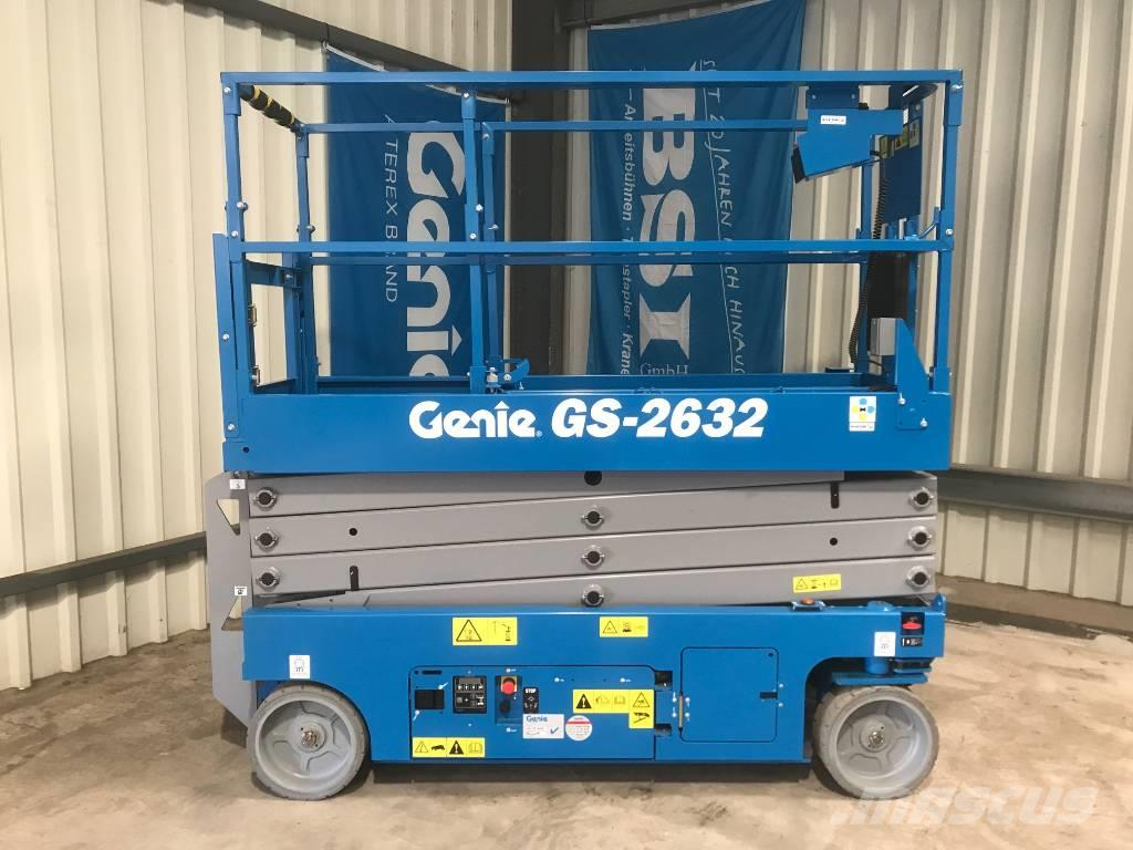 Genie GS2632 - NEU-GARANTIE-AB LAGER