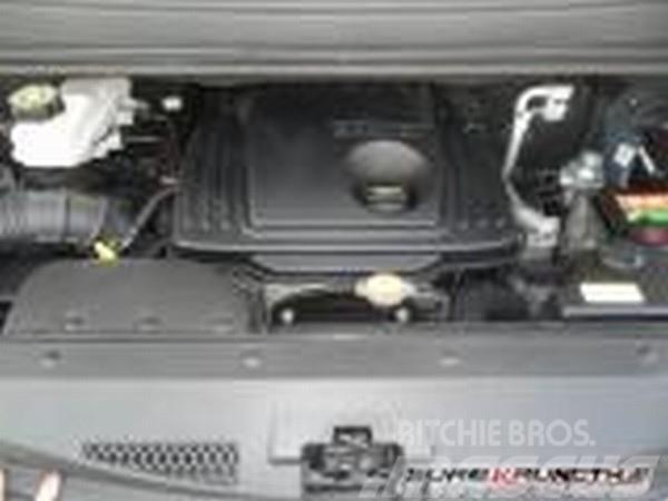 Hyundai H1 MAESTO