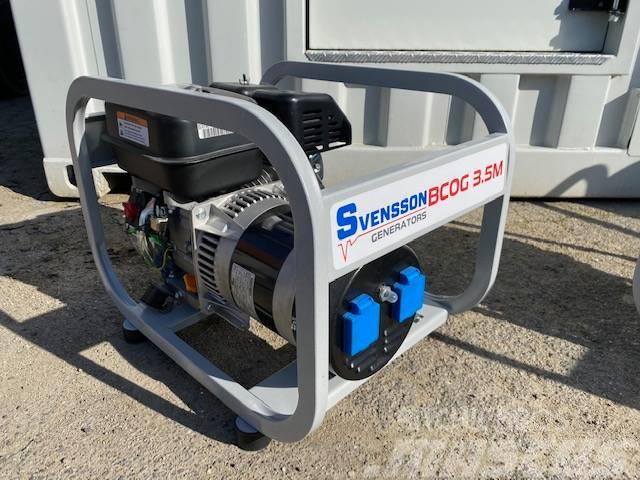 [Other] Svensson-Generators BCOG3.5 Kohler/Mecc Alte