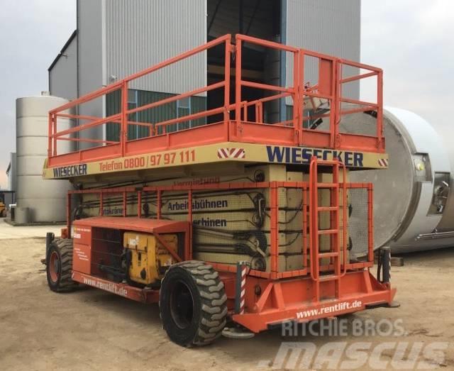 Holland Lift 300DL30 / G300DL