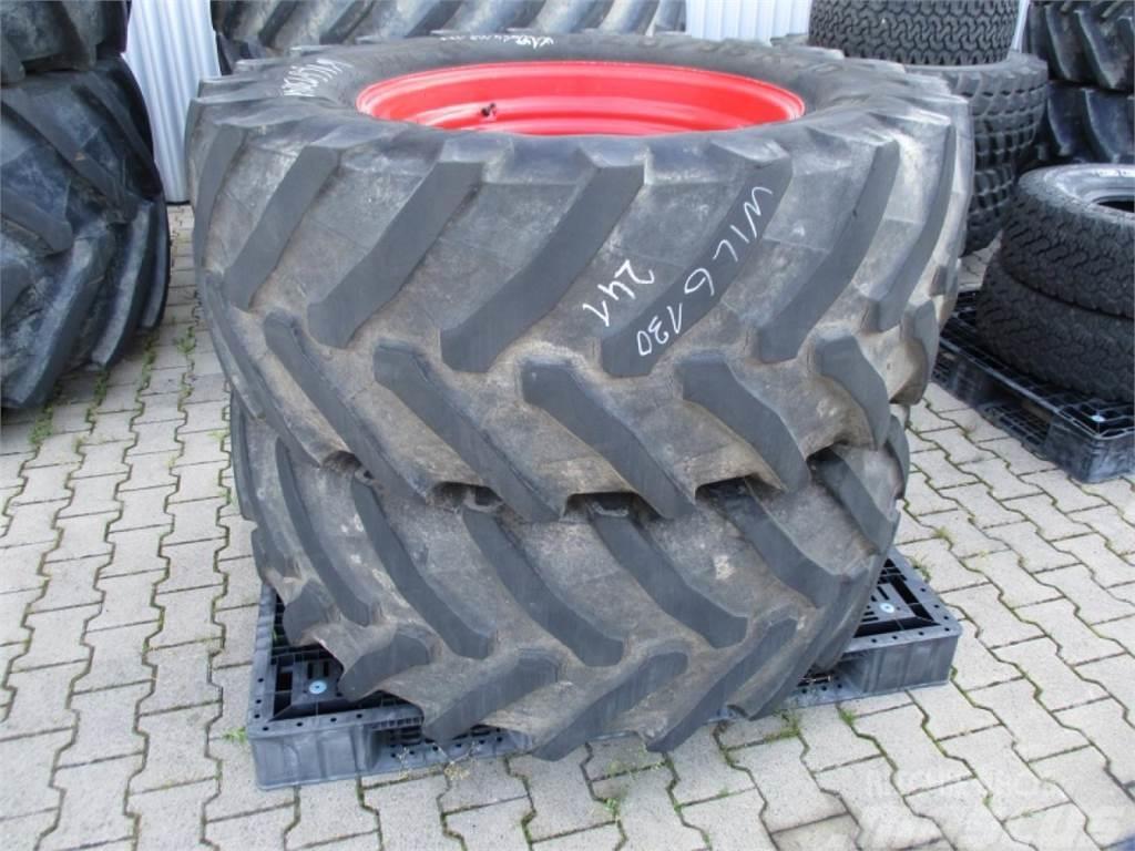 Trelleborg 2X 540/65 R30