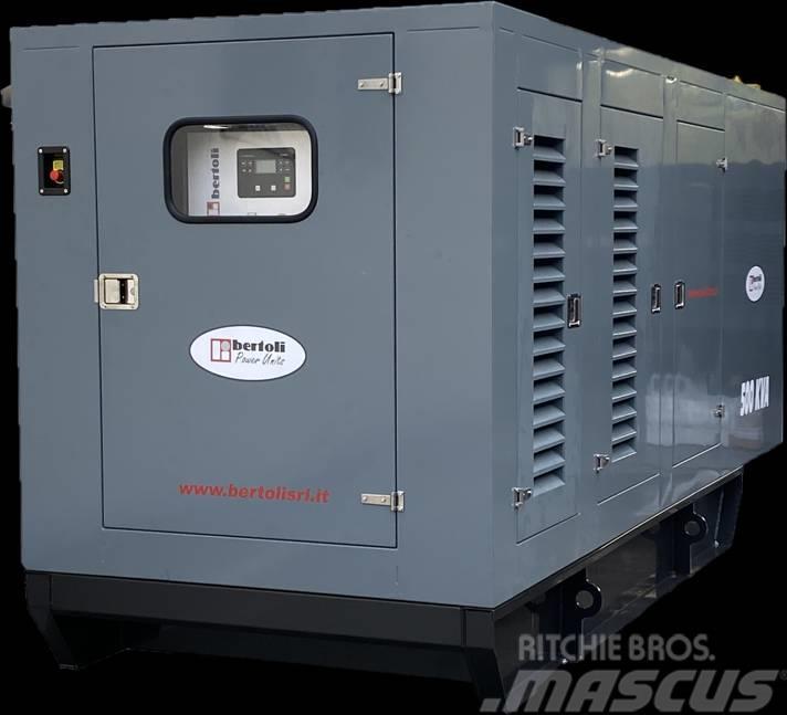[Other] BERTOLI POWER UNITS 15SCA500NG