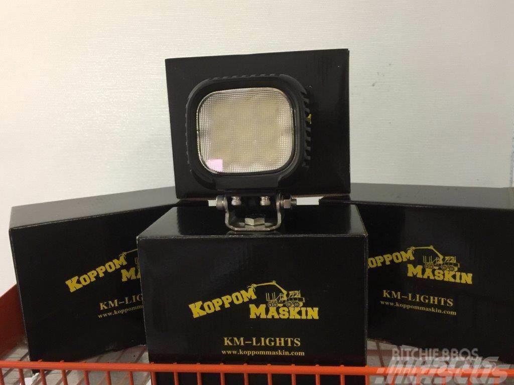 [Other] KM LIGHTS LEDLAMPOR 63 WATT