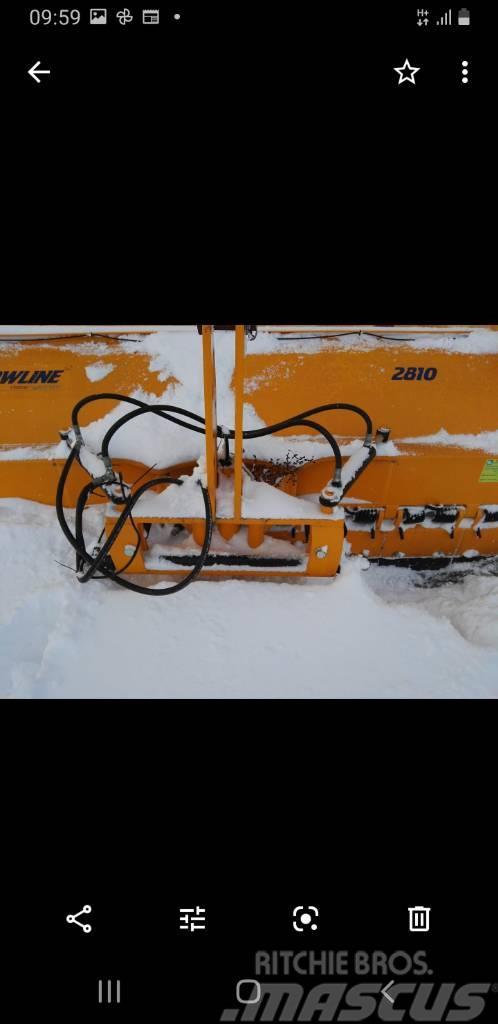 Snowline 2810