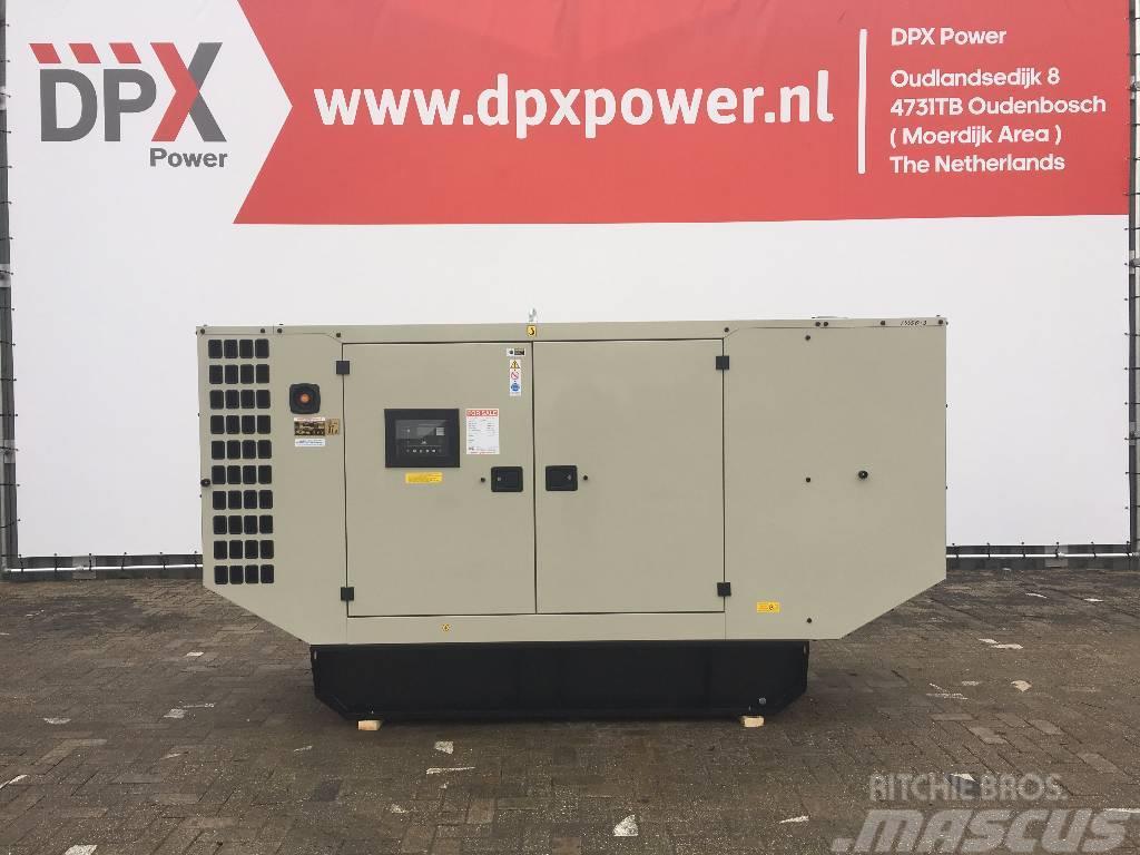 John Deere 6068HF120 - 200 kVA - DPX-15607-S