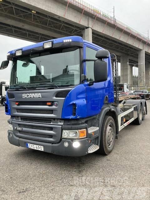 Scania P320LB