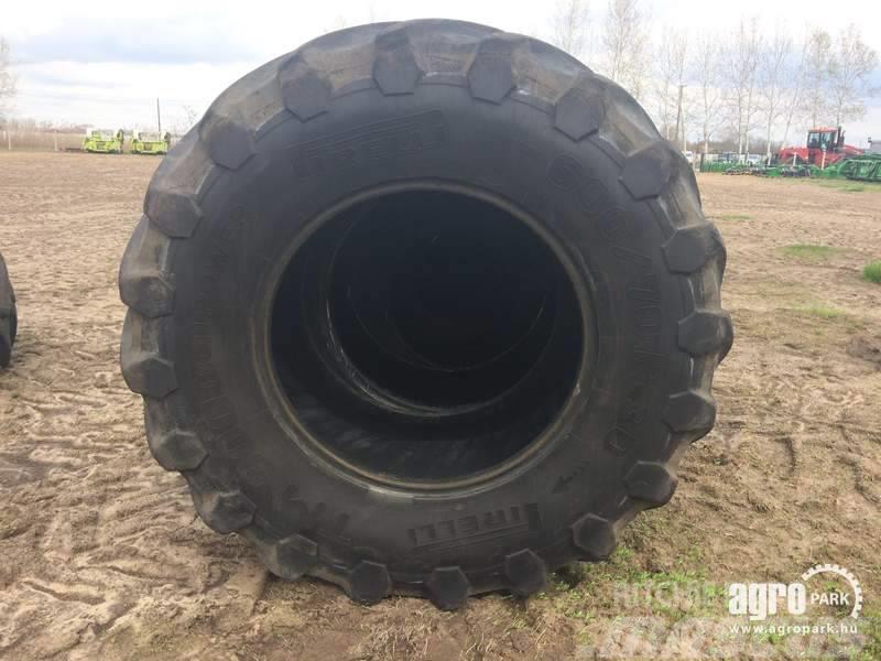 Pirelli Twin wheel set 600/70R30 Pirelli tires, 1 pair