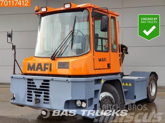 Mafi Terminal Trekker MT 32R 4X4