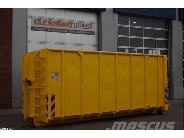 [Other] Container 30M3