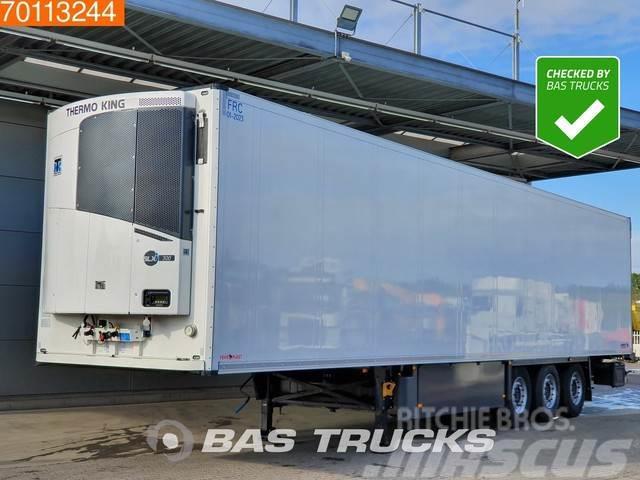 Schmitz Cargobull Thermo King SLXi-300 Palettenkasten Blumenbreit