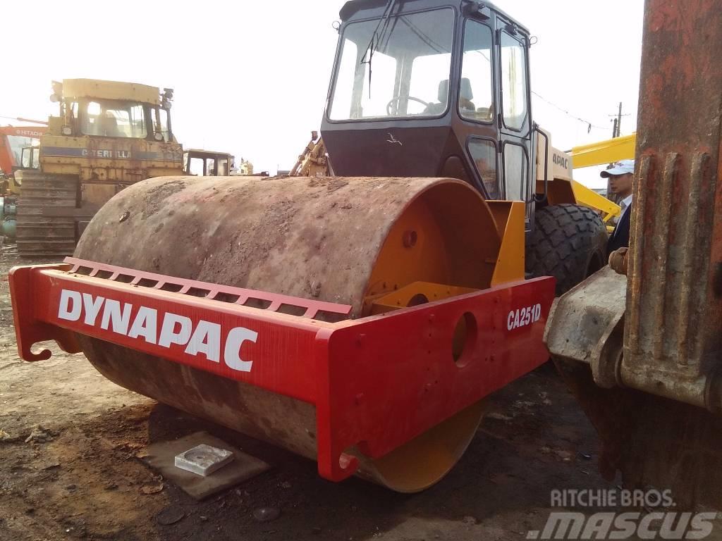 Dynapac CA 251 D