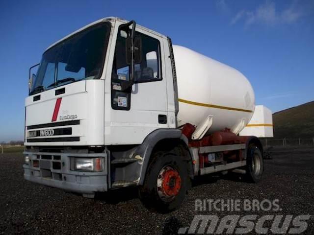 Iveco 120E18 GAS / LPG