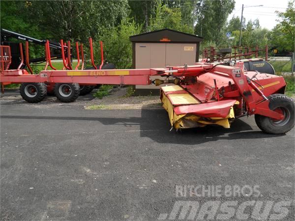 Elho HNM 320 C hinattava niittomurskain