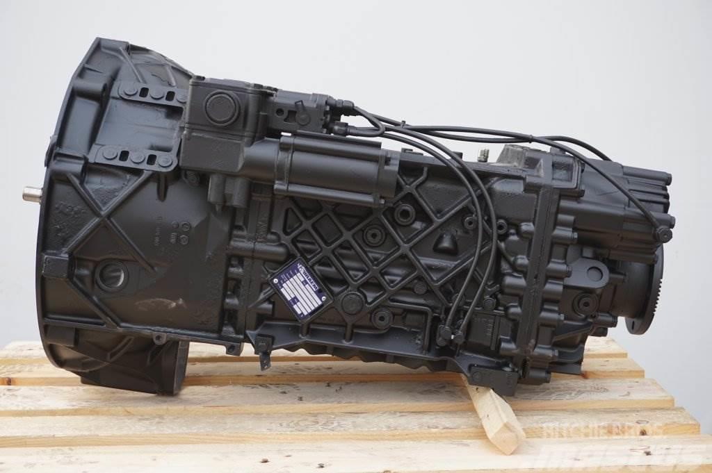 ZF 16S1820OD HGS