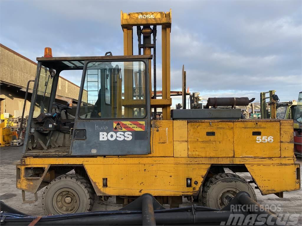 Lancer Boss 556-5D1