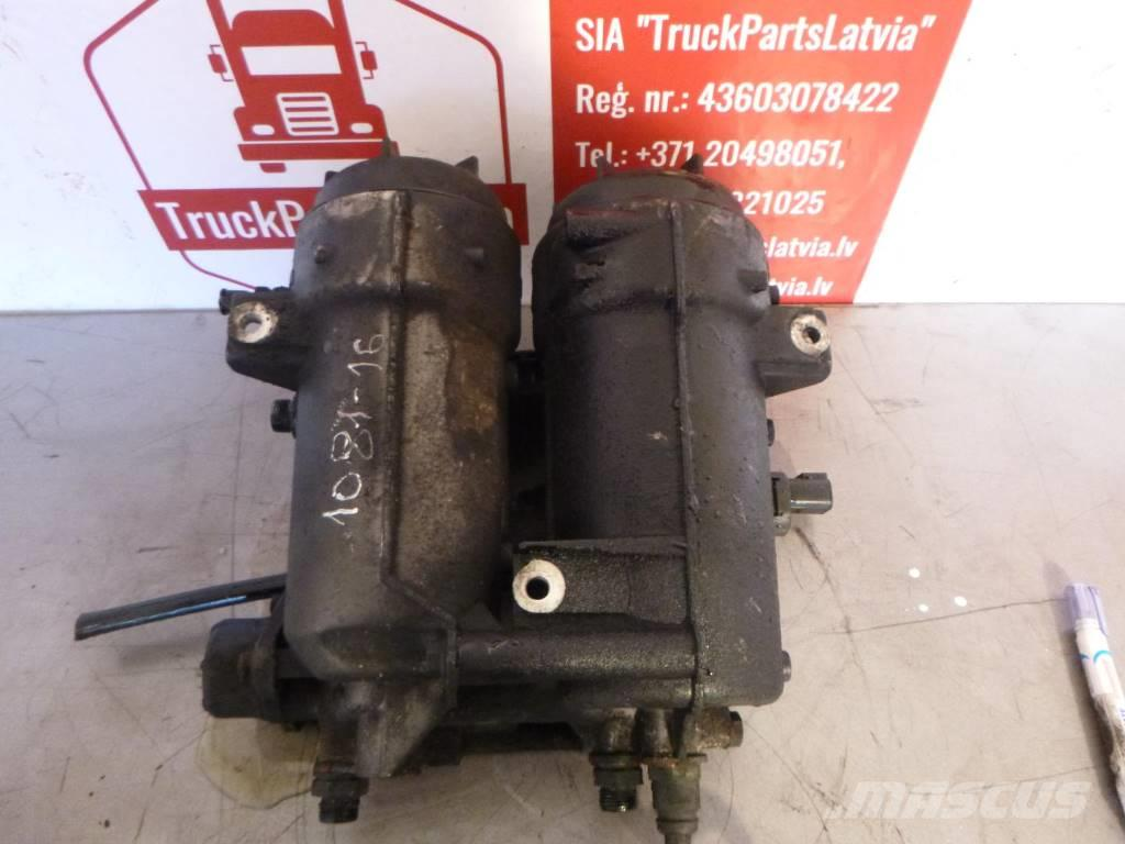 Scania R440 FUEL FILTER HOUSTING 1863221