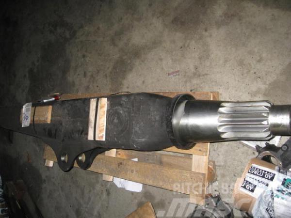 Timberjack 810B F51
