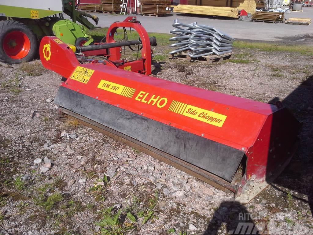 Elho SideChopper VM 240