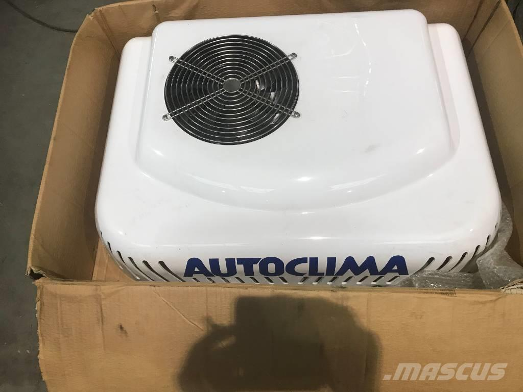 [Other] Autoclima Fresco 3000 RT 24V parking cooler