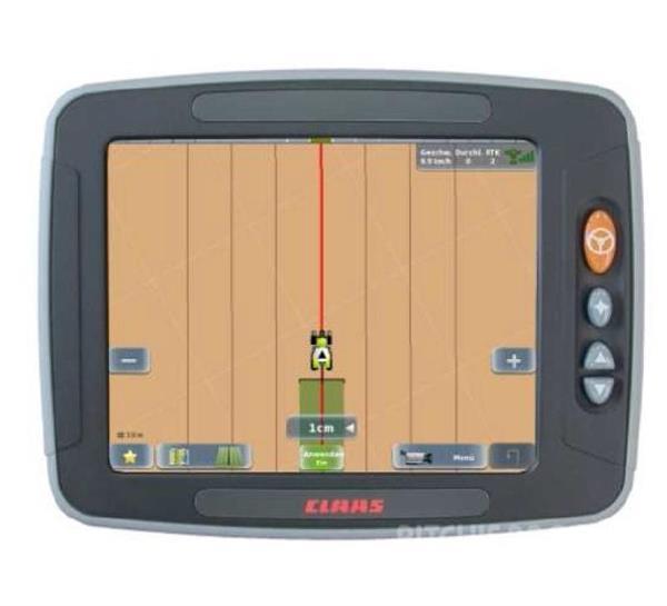 CLAAS GPS-Pilot S10 EGNOS