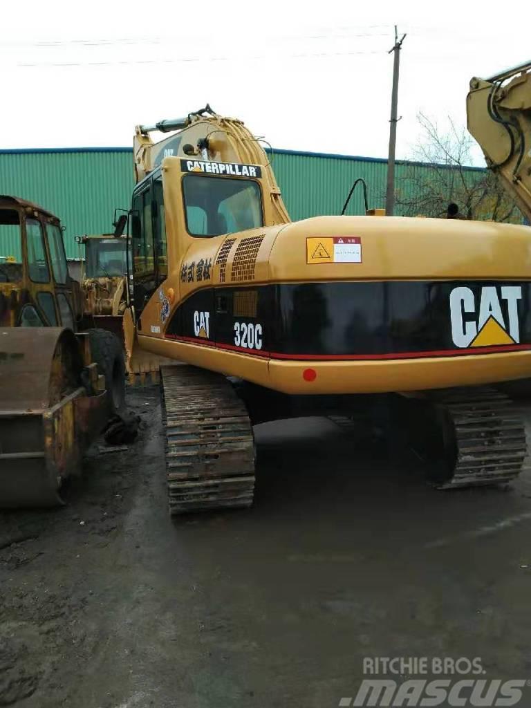 [Other] Excavator 320C