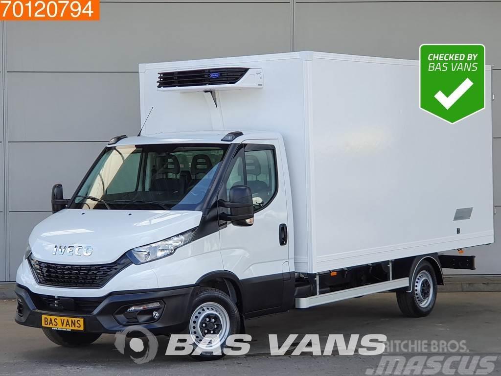 Iveco Daily 35S18 3.0 Koelwagen -20 Vries Dag/Nacht 230V