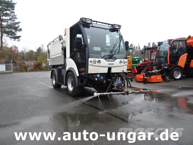 Multicar Tremo X56 Carrier 4x4x4 EU 5 Reinex HDA Schwemmer