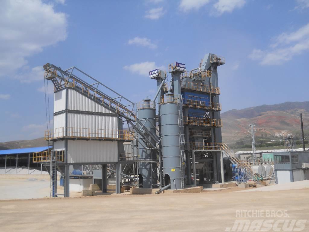 Xuetao Асфальтобетонные заводы-AMP4000