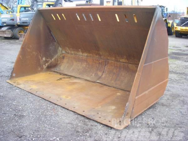 Volvo (286) 92117 3.40 m Schaufel / bucket