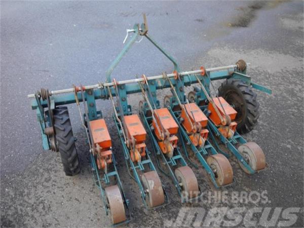 Stanhay sowing machines MKII