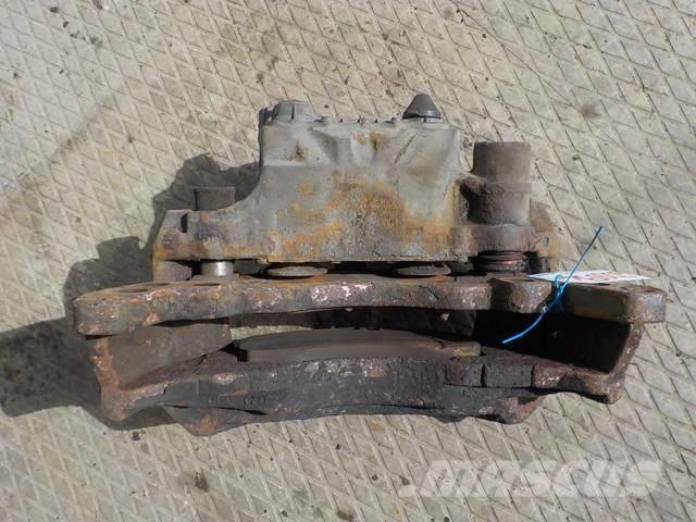 Scania 4 series Slide brake calliper right 1744250 147242