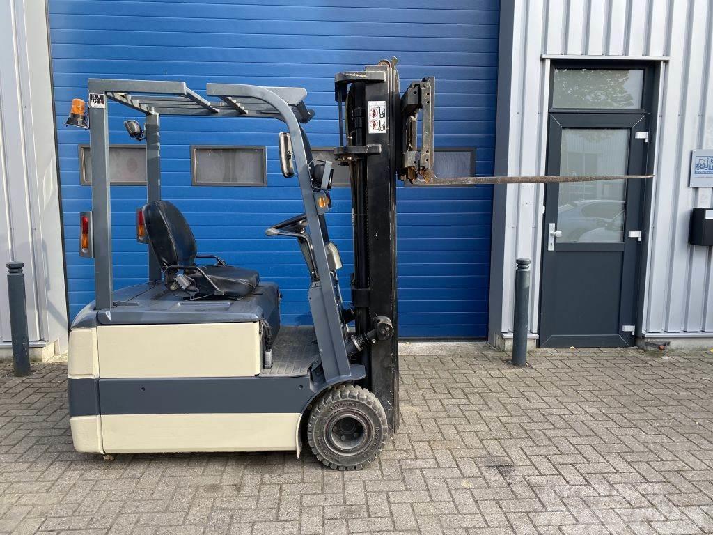 Genpower FBT 18 1,8 ton elektrische heftruck