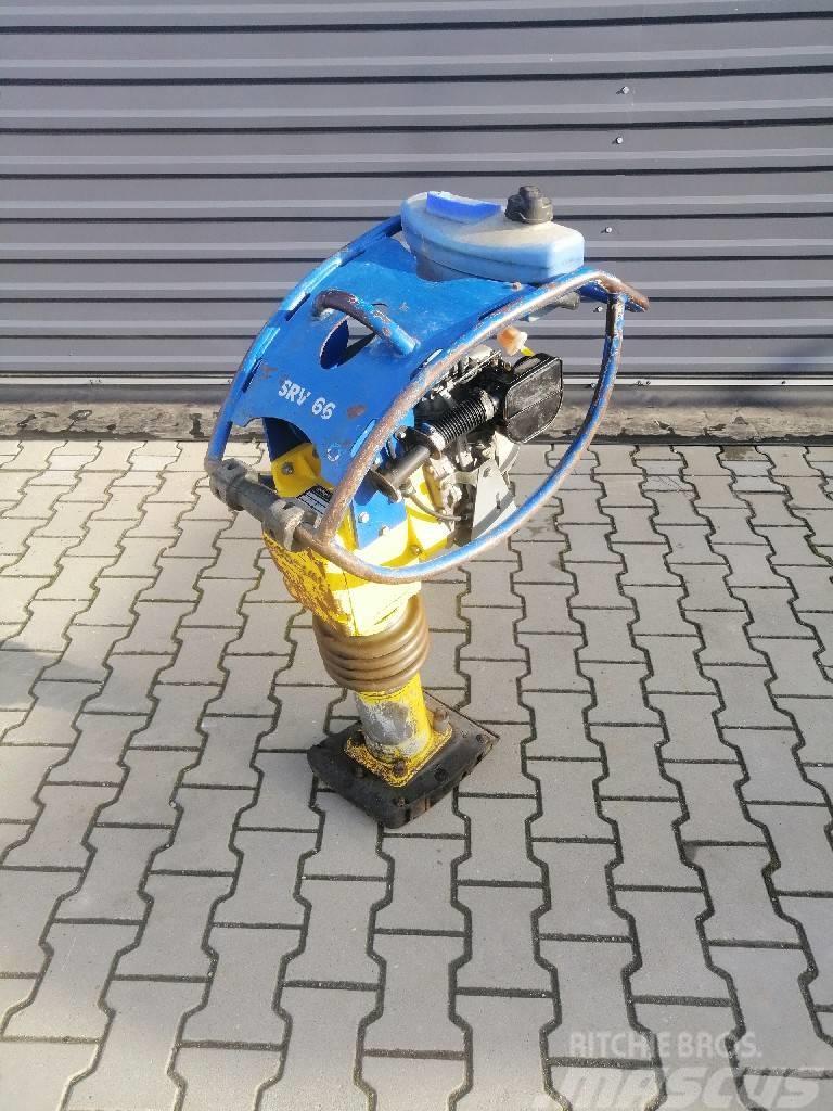 Weber SRV66