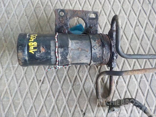 DAF XF105 Air-conditioner dehydrator 1782912 8FT351192