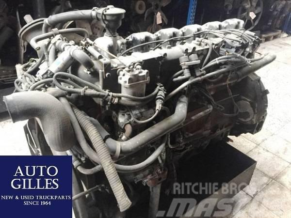 Mercedes-Benz M447G / M 447 G LKW Motor