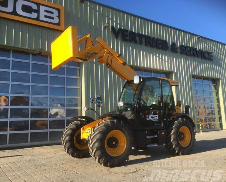 JCB 541-70 Agri Plus - Miete/rent