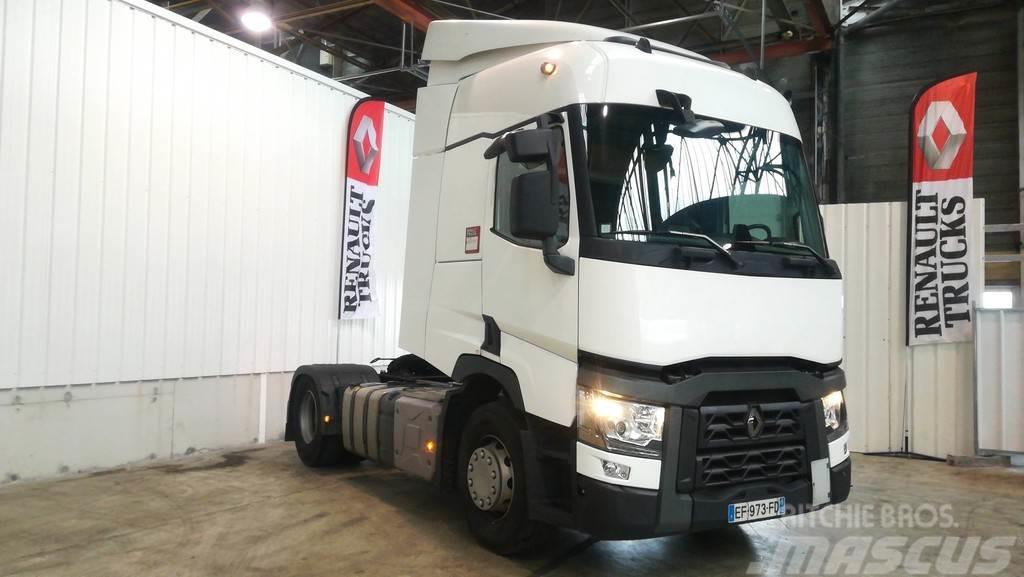Renault Trucks T460 VOITH CERTIFIED RENAULT TRUCKS FRANCE
