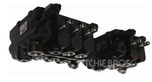 PERMCO PSV15液压多路换向阀