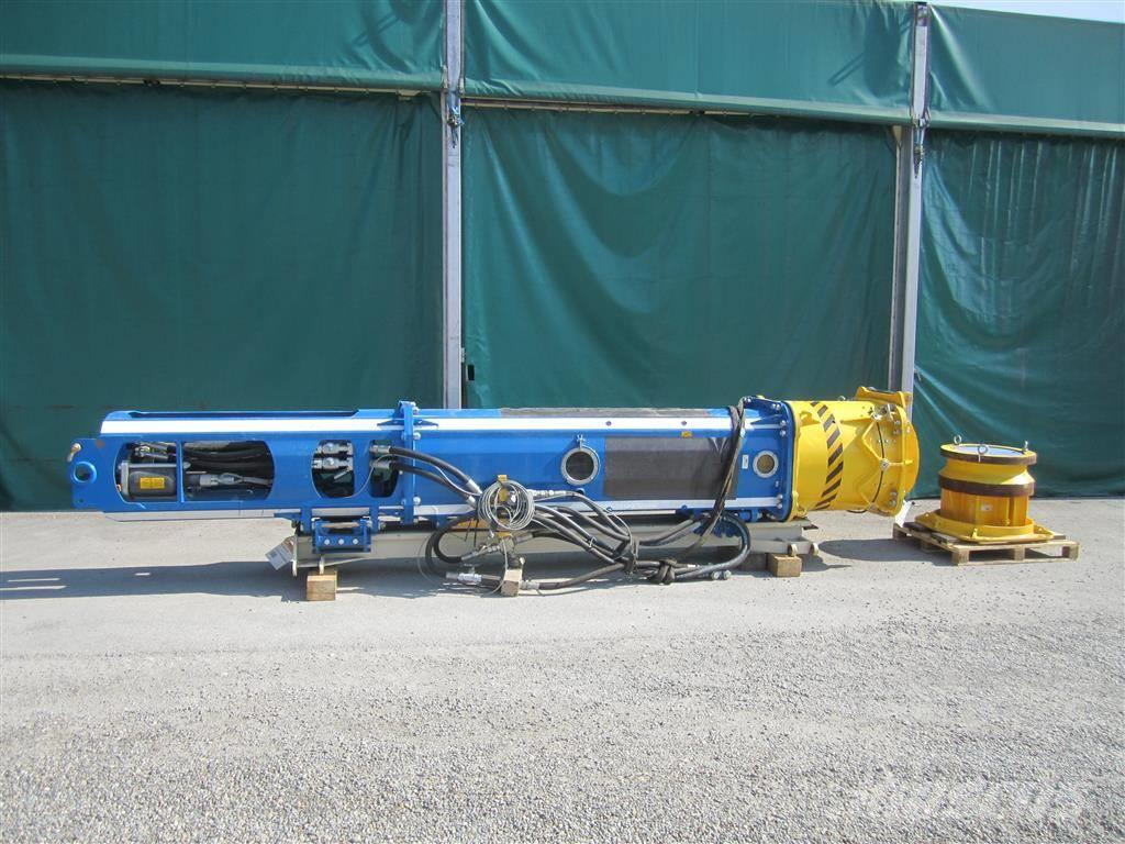 Junttan Shark SHK 5/7-110 rig.plus