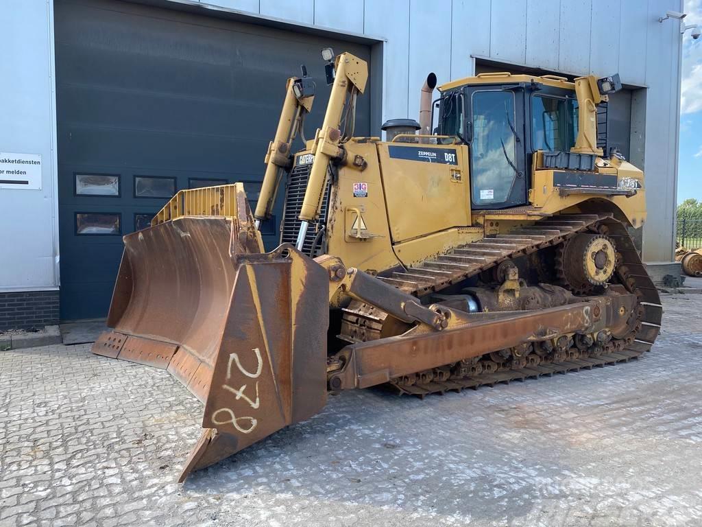 Caterpillar D8T Dozer | German dealer machine