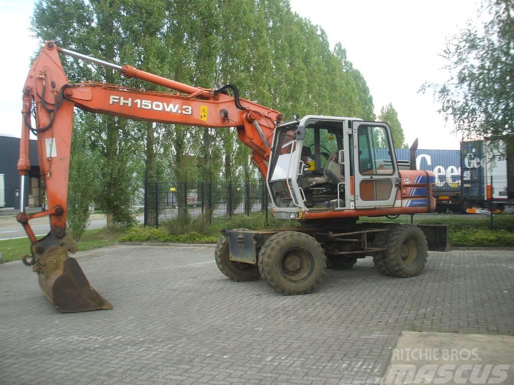 Hitachi 150W-3