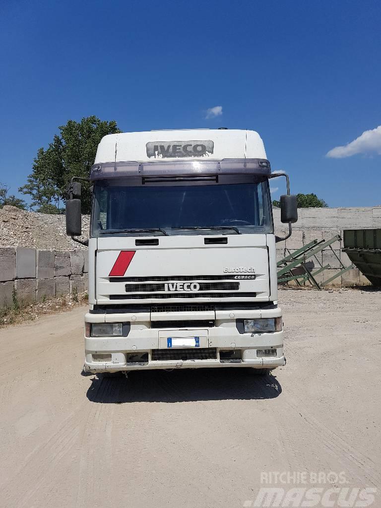 Iveco Eurotech 440 E43