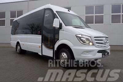 Mercedes-Benz SPRINTER 519 CDI VIP /...