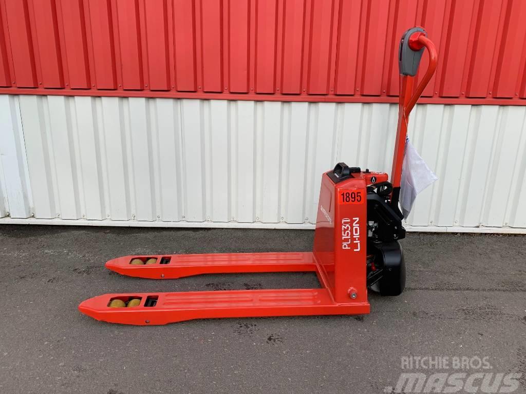 Silverstone T20-PL153