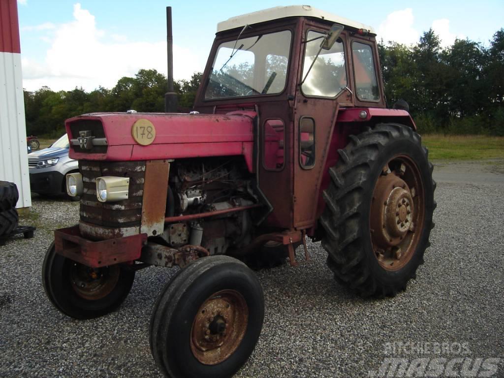 Massey Ferguson 178